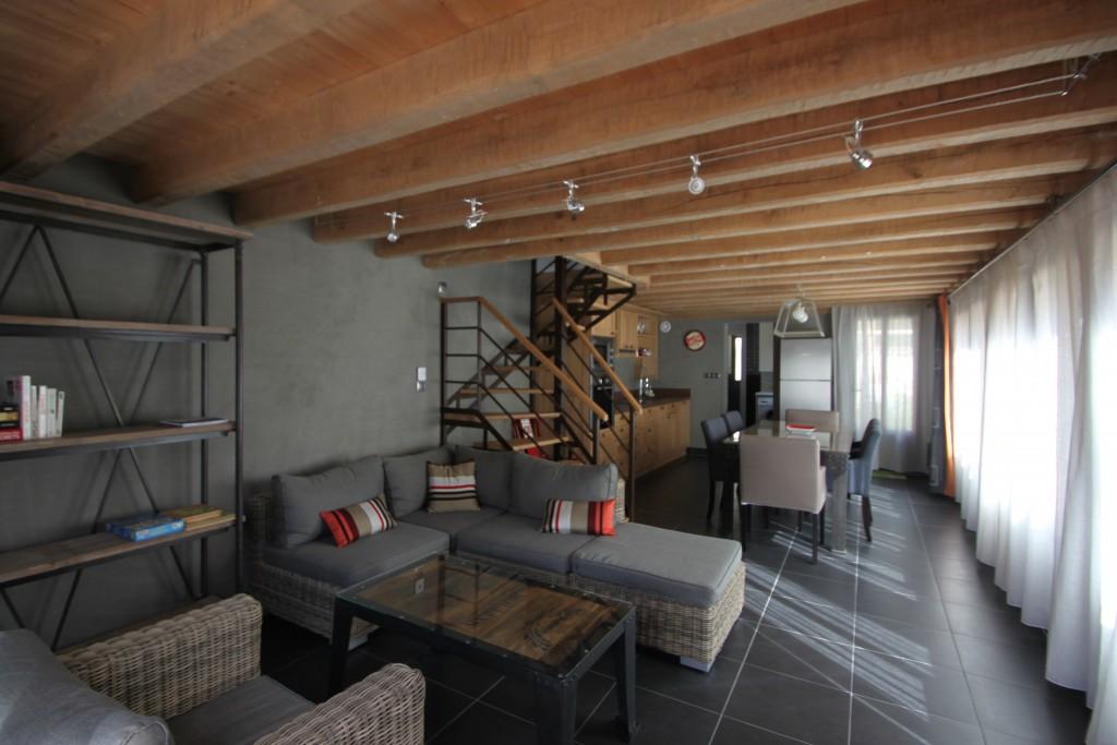 G te l esprit atelier barbara delaruelle architecte d 39 int rieur d coratrice honfleur - Cours de decoratrice d interieur ...