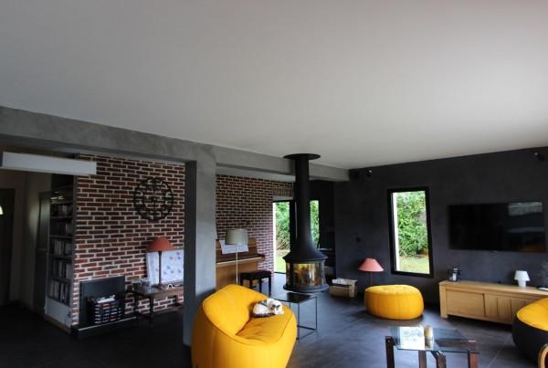 Chambres d h tes au charme r tro barbara delaruelle architecte d 39 int rieur d coratrice - Honfleur chambres d hotes de charme ...